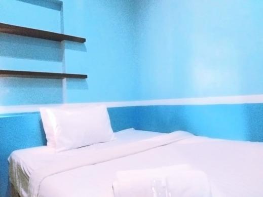 Tebet Utara Residence Jakarta - Kamar Tidur