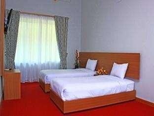 Hotel Surya Palace Syariah Padang -