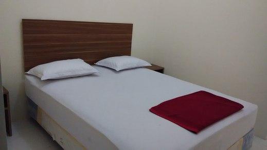 Hotel Lido 88 Sorong - Bedroom