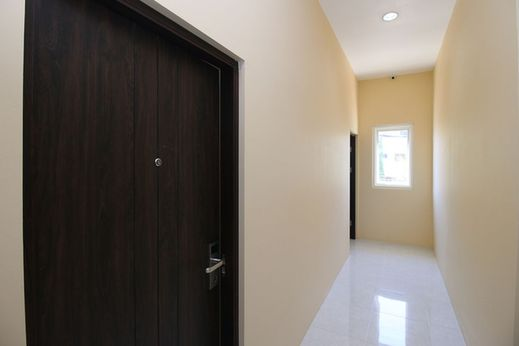 City Residence Kutai 32 Surabaya - Interior