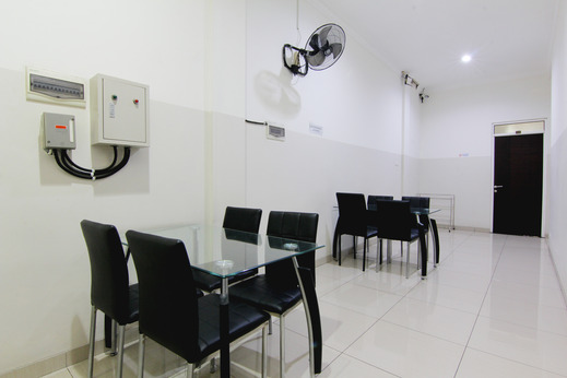 Ventura Residence Semarang - Facilities