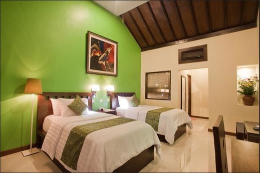 Lumbung Sari Ubud Bali - Lumbung Sari Hotel Ubud
