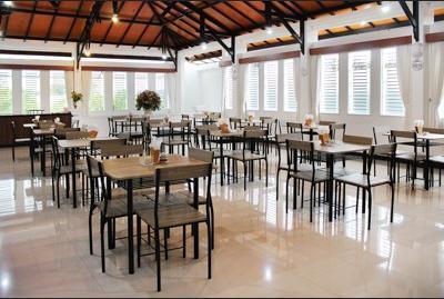 Airy Mataram Pariwisata Lombok - Restaurant