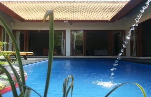 Pondok Indah Bali - Kolam Renang