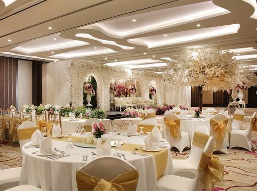 Crowne Plaza Bandung Bandung - Meeting Facility