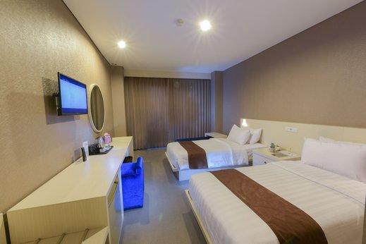 Royal Singosari Cendana Surabaya - Room