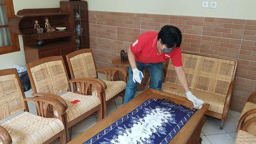 OYO 1066 FA 123 Family Residence Surabaya - Clean & Safe
