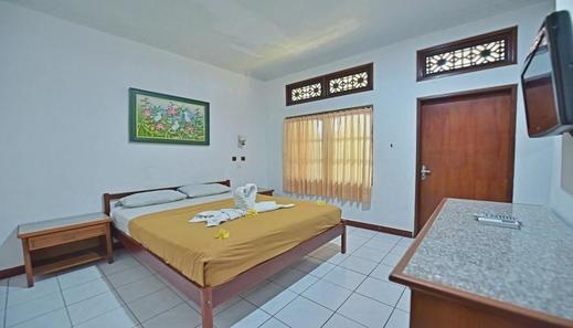 Sandat Hotel Legian Bali - Room