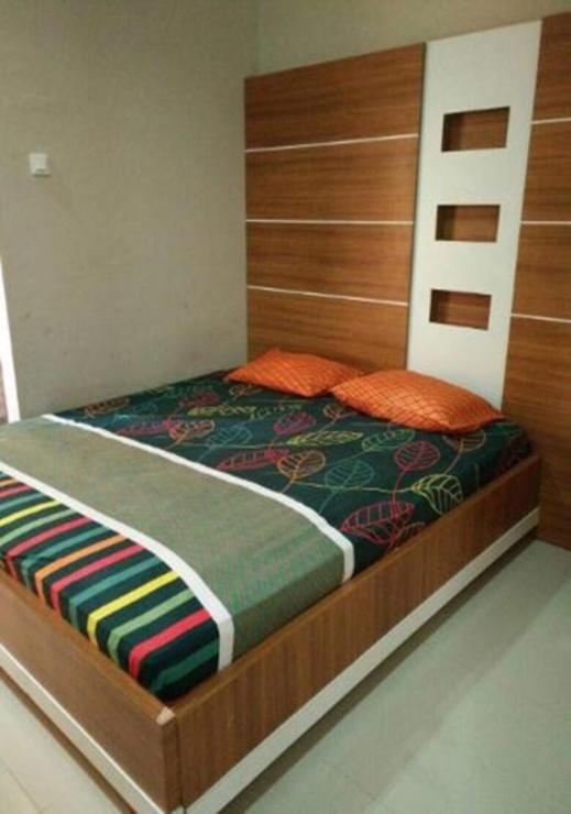 Rimakt Residence Palembang - Room