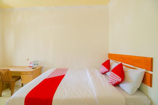 OYO 921 Hotel Ratu Pantai Sukabumi - Guestroom SD