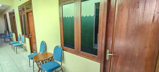 Hotel Wisata Ziarah Sunan Bonang Syariah Tuban - Photo