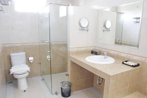 NIDA Rooms Bangka Laut Kampung Pasir Bangka -