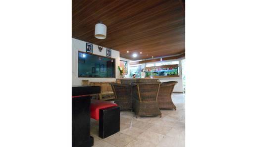 Hotel Lembah Safari Cisarua Puncak - Lobby