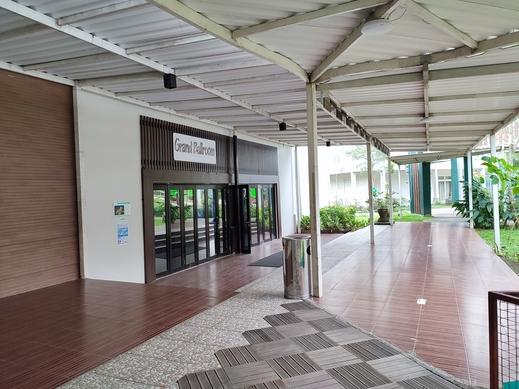 Green Forest Bogor Resort & Villa Bogor - View