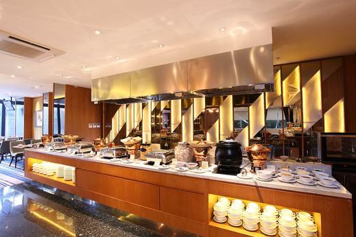 Swiss-Belhotel Pondok Indah - Restaurant