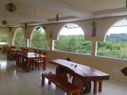 Silverin Hotel Bajawa  Ngada - Interior