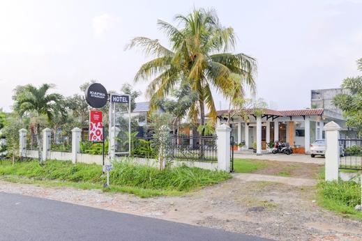 OYO 90397 Kiapma Syariah Hotel Bengkulu - Facade