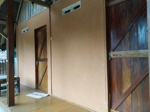 Asifa Homestay Jogja - Interior