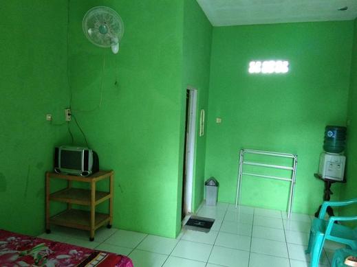 Pondok Sundawa Pangandaran - Room