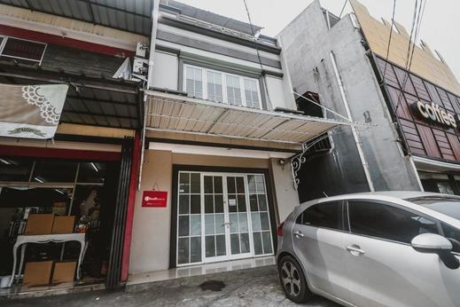 RedDoorz @ Pandu Raya Bogor Bogor - Exterior
