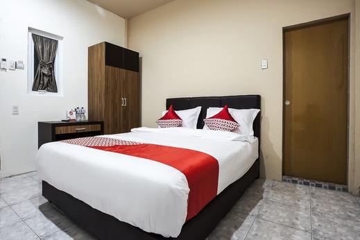 OYO 849 Palem Mas Garden Medan - Bedroom DD