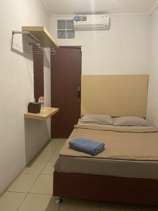 Cassadua Hotel Bandung - Room
