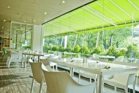 Tinggal Premium at Kuningan Jakarta - Fasilitas