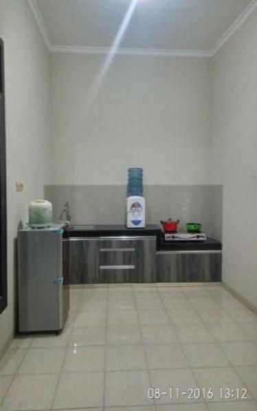 Villa Batoe Residence B8 Malang - Interior