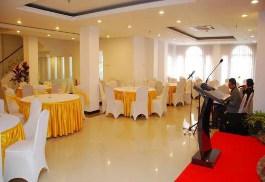 Hotel Rio City Palembang - Meeting Room