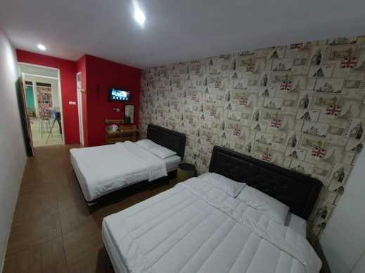 Bwalk Hotels Premier & Budget Malang - Premier