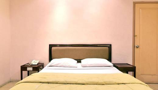Siwah Hotel Banda Aceh - Room