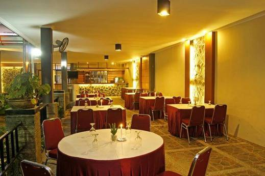 NIDA Rooms Yani 1 Pemalang - Restoran
