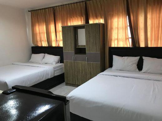 Puri Torina Residence by Innapps Sumedang - Bedroom