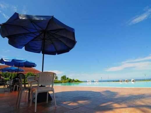 Grage Horizon Bengkulu -