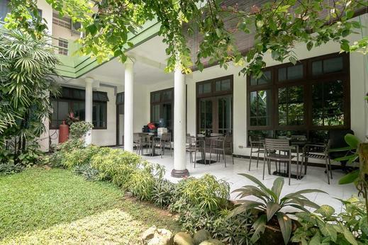 RedDoorz near Bogor Medical Center Bogor - Exterior
