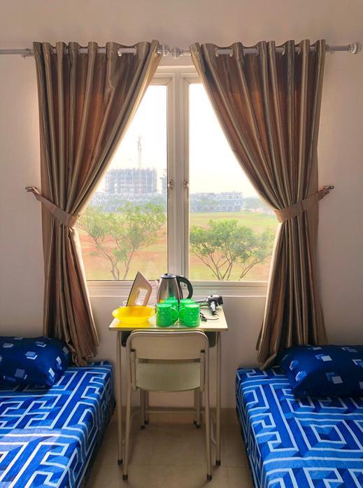 Smart Residences Gading Serpong by Taslim Property Tangerang - Qurduple