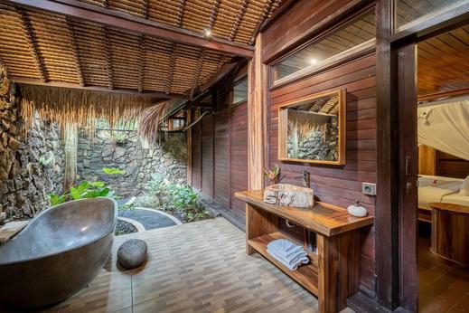 Villa Bali Village Bali - Bathroom