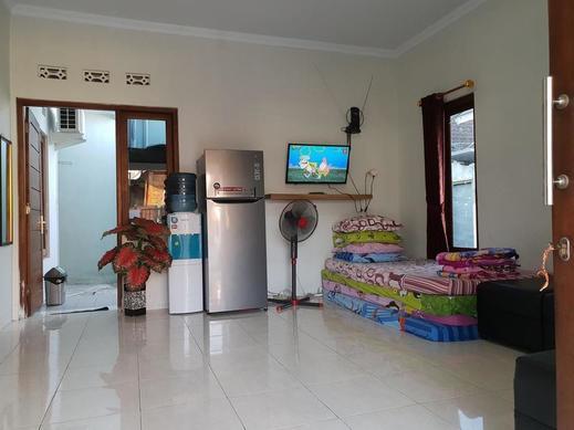 Twins Homestay Yogyakarta - Facilities