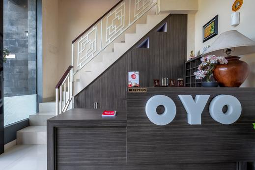 OYO 914 Batukaru Garden 5 Sevilla Bali - Reception