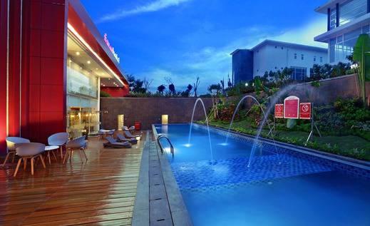 favehotel Banjarbaru Banjarmasin - Pool