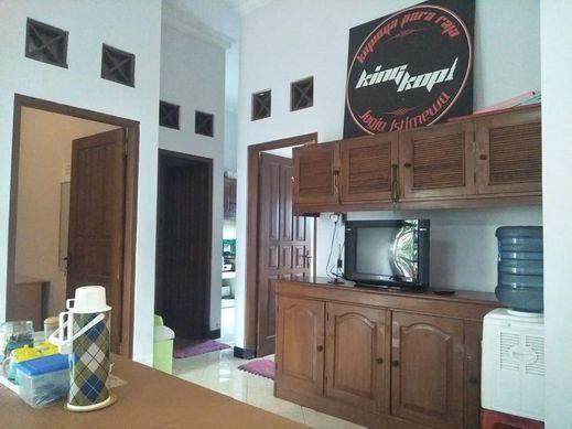 Sabil Homestay by Symphony Yogyakarta - Interior