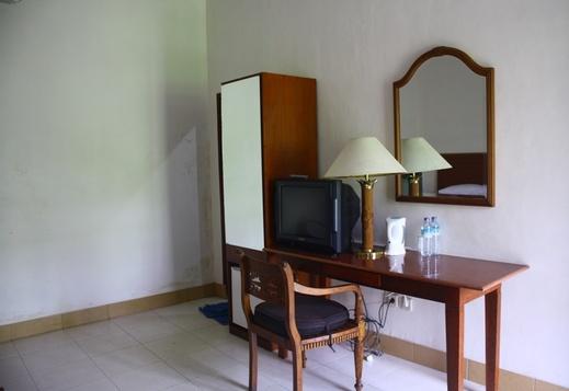 Hotel Ratih Lombok - Interior