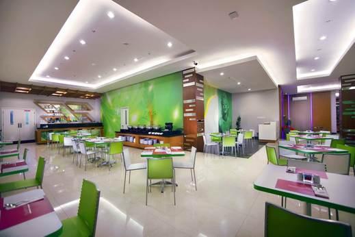 favehotel Padjajaran Bogor - Lounge