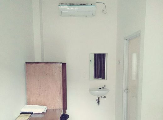 Wisma Sudirman Bandar Lampung - interior