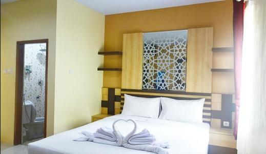 D'Madinah Residence Syariah Mojokerto Mojokerto - Room