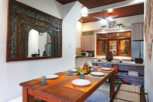 Villa Litan Bali - Interior