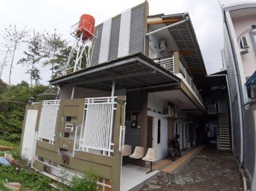 OYO 2788 Zleepy Pembangunan Cirebon - FACADE