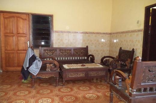 Hotel Surya Gilimanuk Bali - Interior