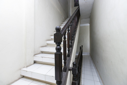 Wijaya Guest House Kuta Bali - Stairs