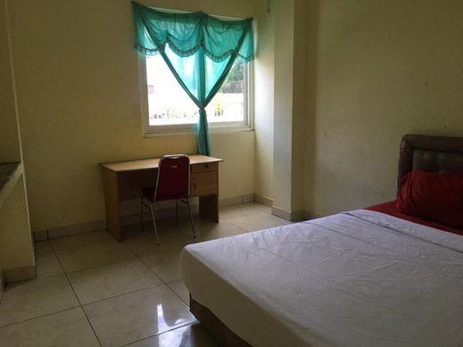 SPOT ON 2530 Tiga Mas Inn Manado - Bedroom